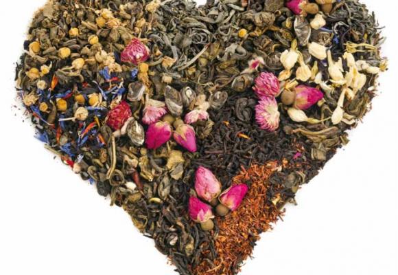 Le thé et la classification de ses feuilles